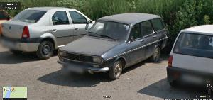 Dacia 1300 Break - Arad  (Arad)