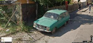 Dacia 1300 Break - Buzau  (Buzau)