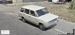 Lada 1200 Break - Drobeta-Turnu Severin  (Mehedinti)