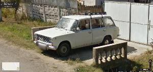 Lada 1200 Break - Stirbesti  (Valcea)