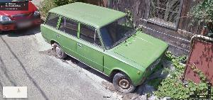 Lada 1200 Break - Resita  (Caras Severin)