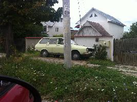 Dacia 1300 Break - Bals  (Olt)